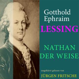Nathan der Weise audiobook