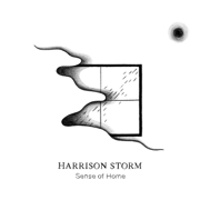 Sense of Home - Harrison Storm - Harrison Storm