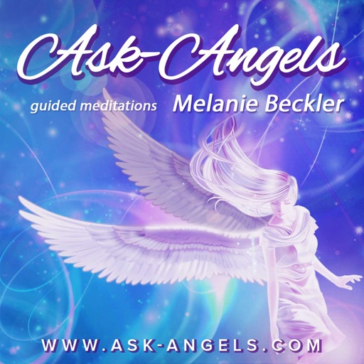 Cover image of Free Angel Messages from Ask-Angels.com
