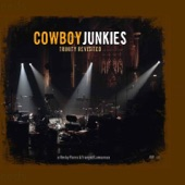 Cowboy Junkies - Dreaming My Dreams With You