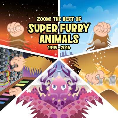 The Best Of - Super Furry Animals