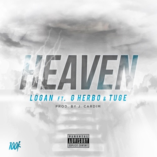 Logan - Heaven (feat. G Herbo & Tuge) - Single