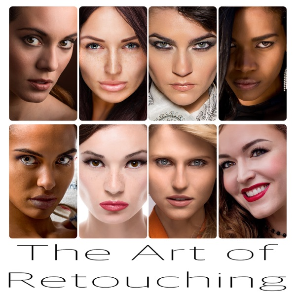 The Art of Retouching