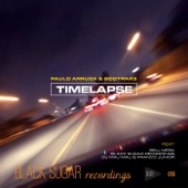Timelapse (DJ Mau Mau & Franco Junior Remix) artwork