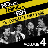 No Such Thing as a Fish: The Complete First Year, Vol. 4