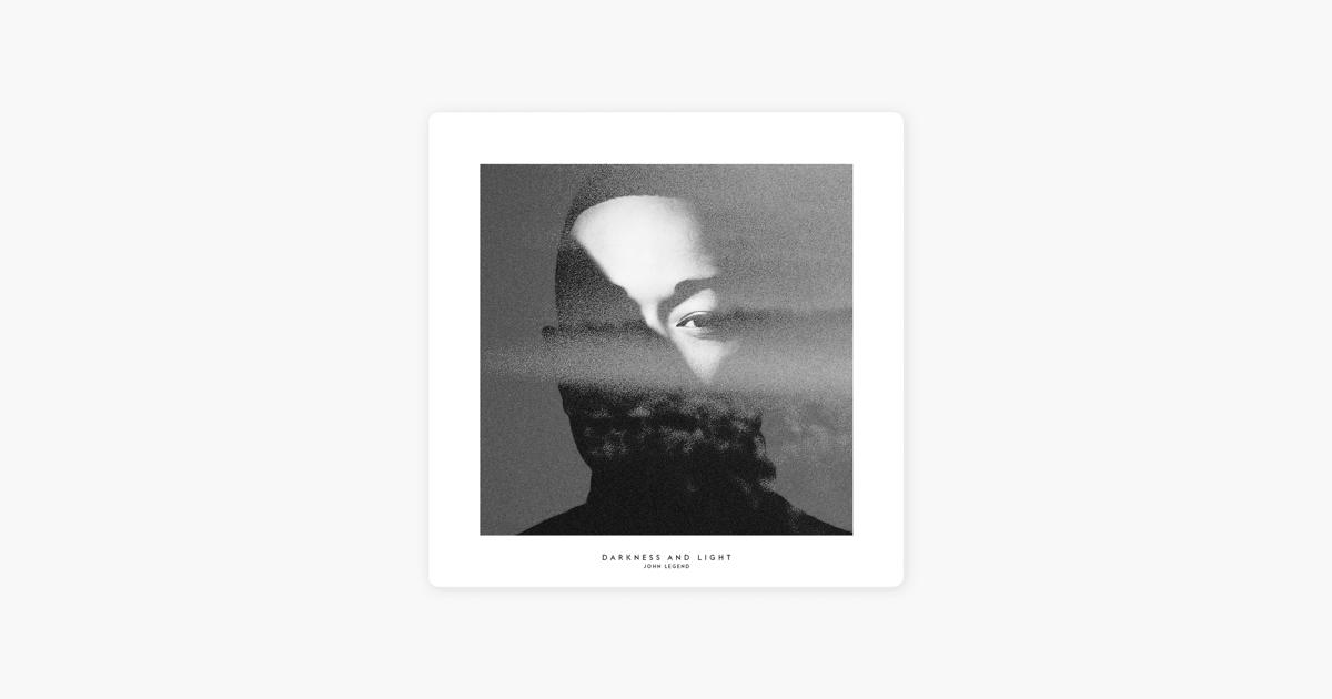 John Legend, Evolver Full Album Zip