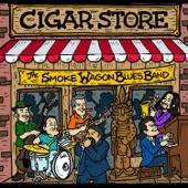 The Smoke Wagon Blues Band - Walking Cane
