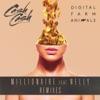 Millionaire (feat. Nelly) [Remixes]