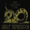 Great Depression - EP - The Creston Line