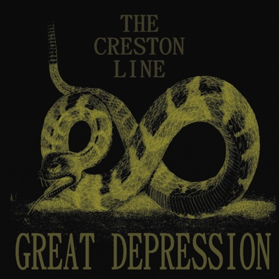 Great Depression - EP - The Creston Line album