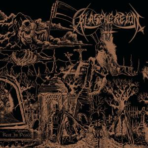 Blasphereion - Rest in Peace