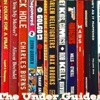The Under Guides Graphic Novel Podcast