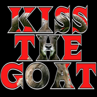 Kiss the Goat podcast