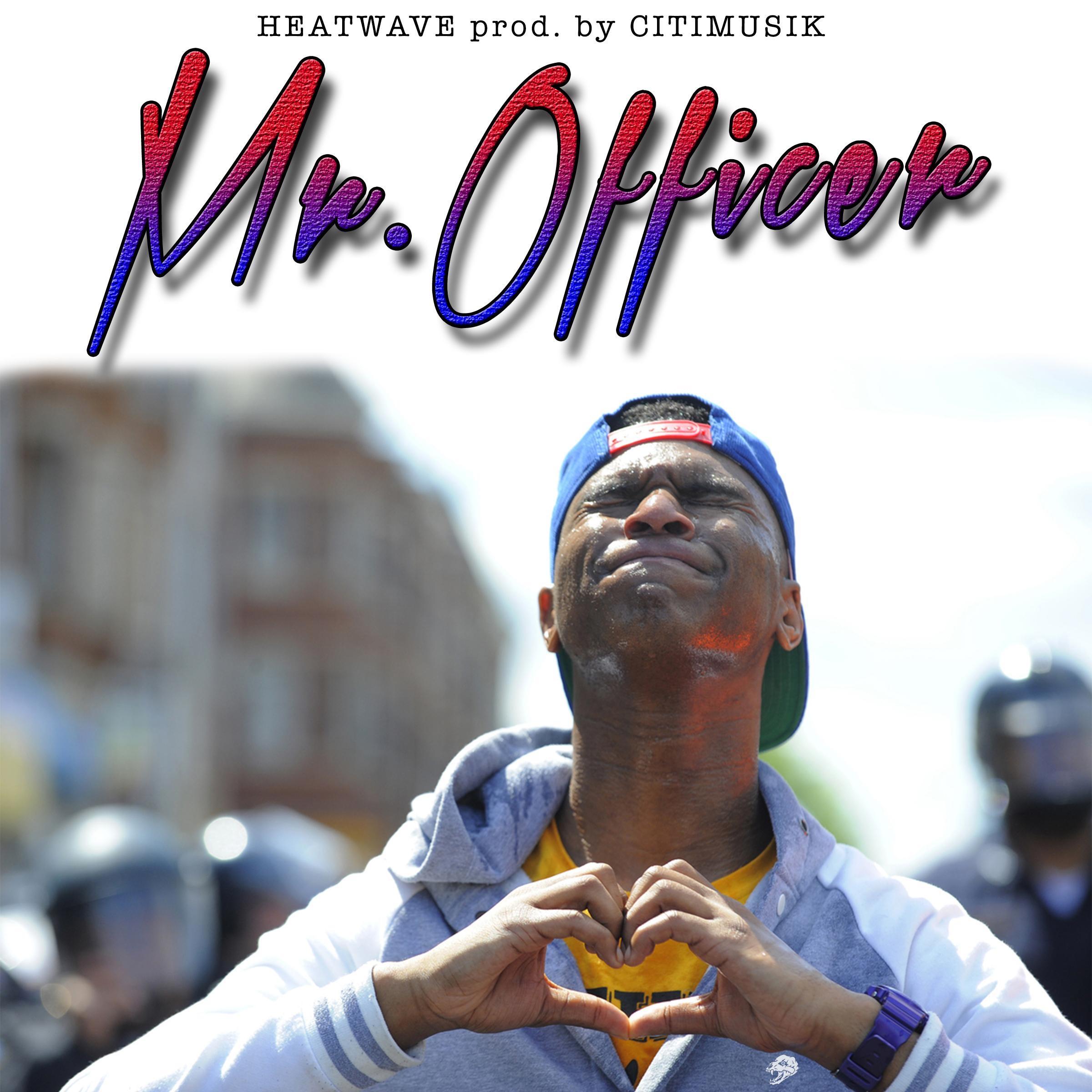 Mr.Officer - Single