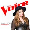 Alisan Porter - Blue Bayou (The Voice Performance) artwork