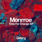 Monrroe featuring Sam King - Hold You  feat. Sam King
