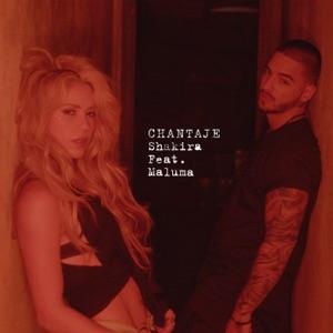 Chantaje (feat. Maluma) - Single Mp3 Download