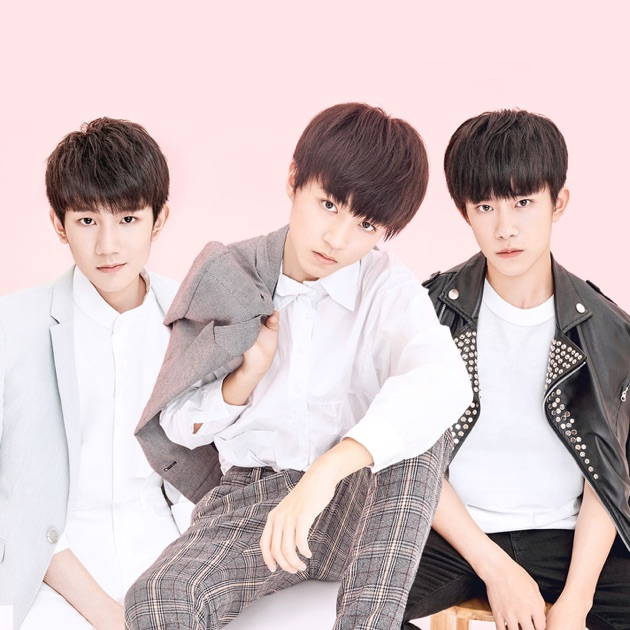 It S You Single By Tfboys On Apple Music