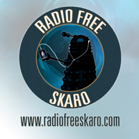 Doctor Who: Radio Free Skaro podcast