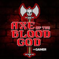 Axe of the Blood God: USgamer's Official RPG Podcast podcast