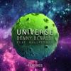 Universe (feat. BullySongs) [Remixes] - Single ジャケット写真
