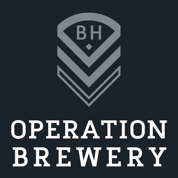 OPERATION BREWERY EP4 – What beer should we brew? Black Hops