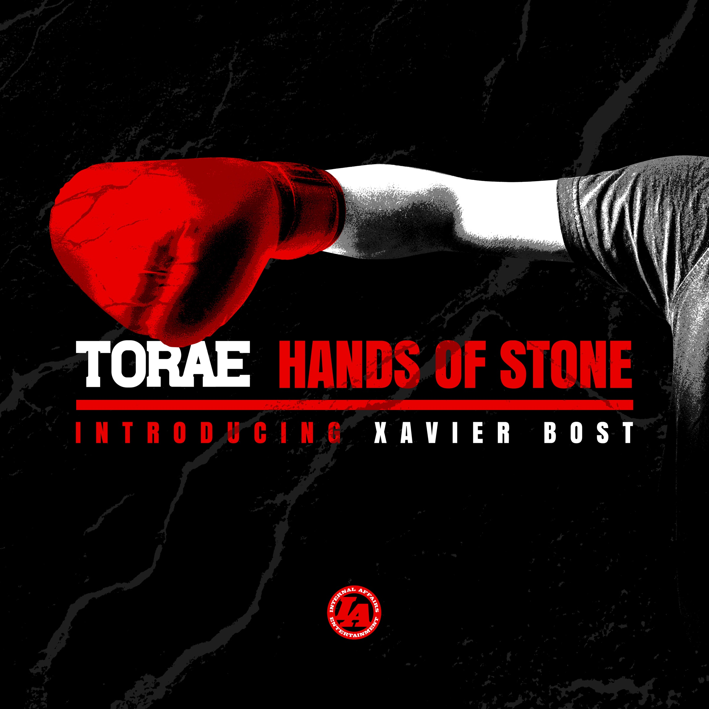 Hands of Stone - Single
