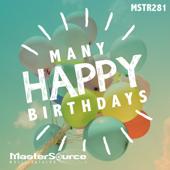Happy Birthday (Dance)
