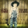 Luke Combs - The Way She Rides Single Album