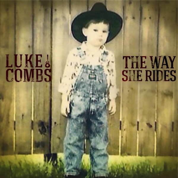 The Way She Rides - Single