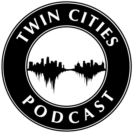 Cover image of Twin Cities Podcast