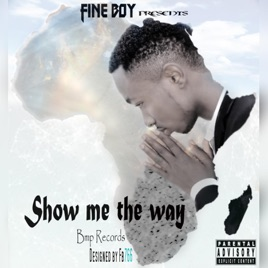 ddc51135ef23b Show Me the Way - Single by Paul Yvan on Apple Music