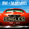 Mike + The Mechanics - Word of Mouth (2014 Remastered) artwork