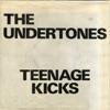 Teenage Kicks - Single ジャケット写真