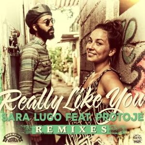 Sara Lugo & Protoje - Really Like You (Umberto Echo Dubmix)