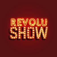 Podcast cover art for Revolushow