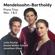 Julia Fischer - Mendelssohn: Piano Trios Nos. 1 and 2