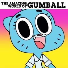 Die fantastische Welt von Gumball, Staffel 5
