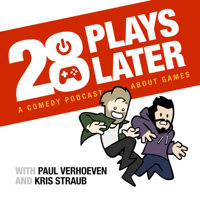 28 Plays Later podcast