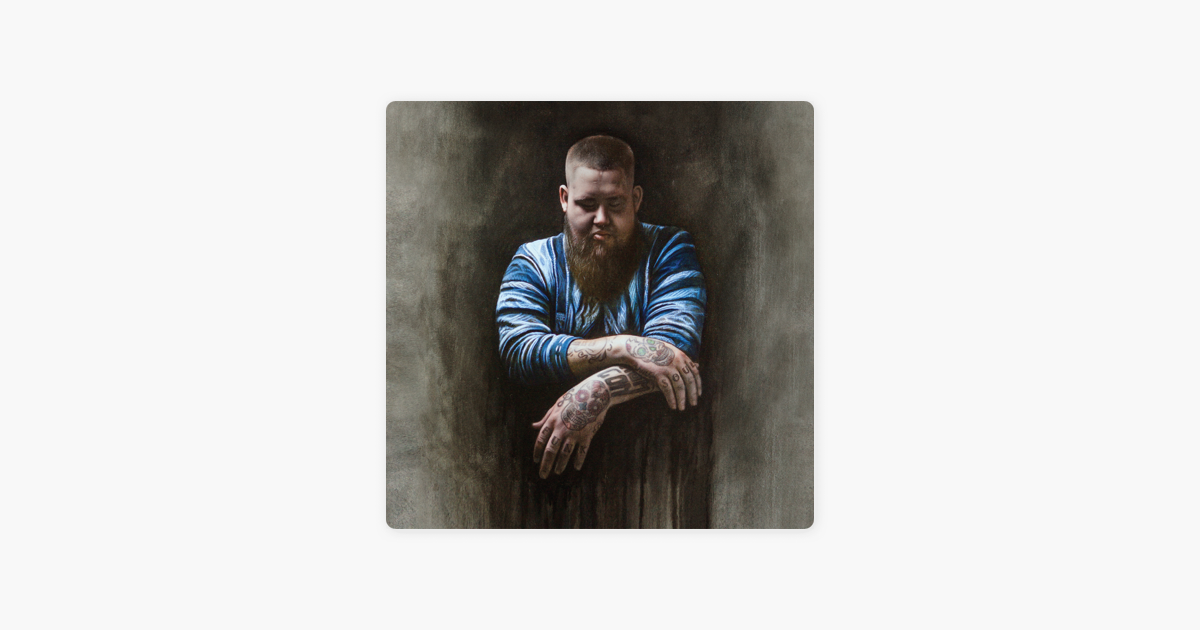 ‎Human by Rag'n'Bone Man on iTunes
