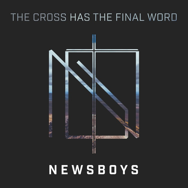 The Cross Has the Final Word - Single