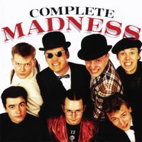 Madness - Complete Madness artwork