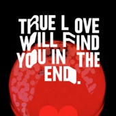True Love Will Find You in the End - Single