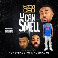U Can Smell (feat. Moneybagg Yo & Mu5ical 03) - Single Mp3 Download