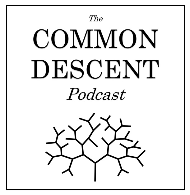 The Common Descent Podcast By On Apple Podcasts