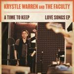 Krystle Warren & The Faculty - Born in the Fall