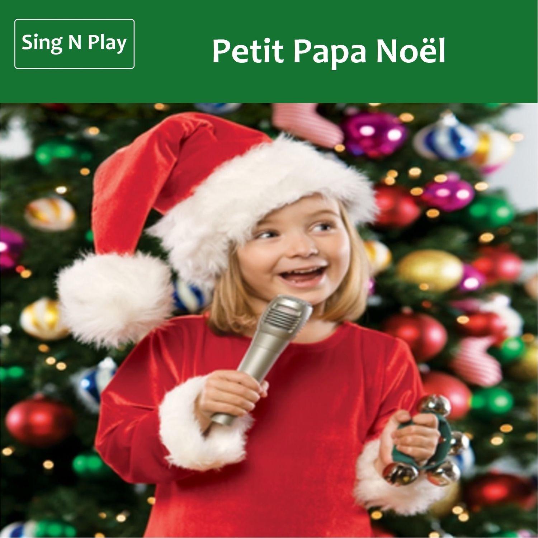 Petit Papa Noël (Édition d'or)