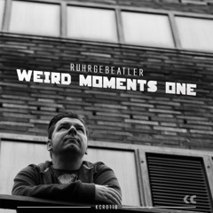 Weird Moments One