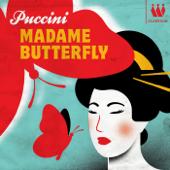 Madama Butterfly, Act II: Coro a bocca chiusa