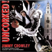 Jimmy Crowley - The Holy Ground